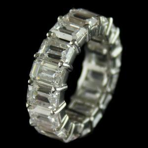 92.5 Sterling Silver Swarovski Stone Rings