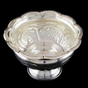 Silver Fancy Design Cups