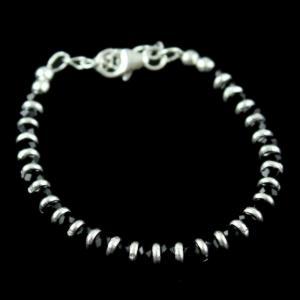 Silver Baby Bracelets