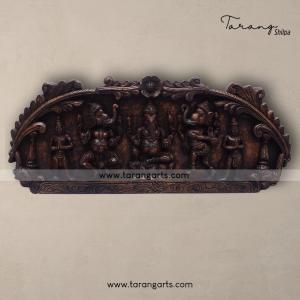 Antique Design Toe Rings