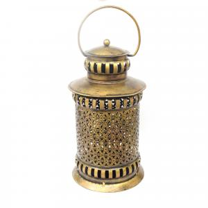 DECORATIVE HANGING CANDLE LANTERN FOR HOME DECOR
