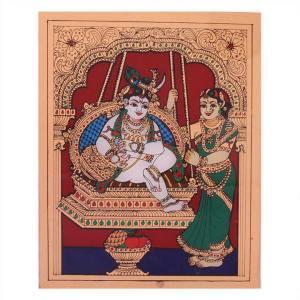 krishna yashodha