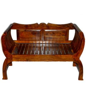 WDN DOUBLE BENCH