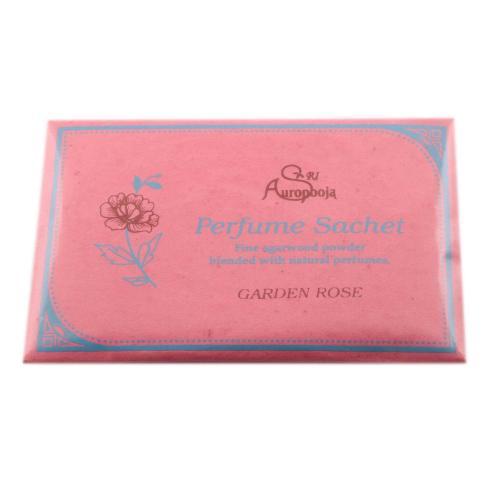 PERFUME SACHET-GOD AND ROSE