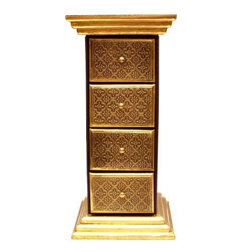 WDN 4 DRAWER  BOX STAND