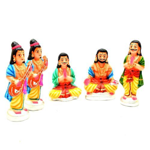SATHYA NARAYAN SET OF 5 PCS