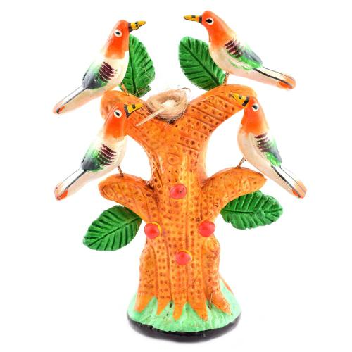 GOLU DOLL TREE BIRD