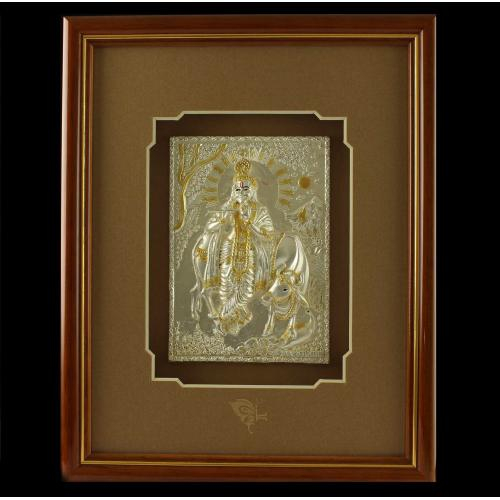 Lord Krishna Photo frame