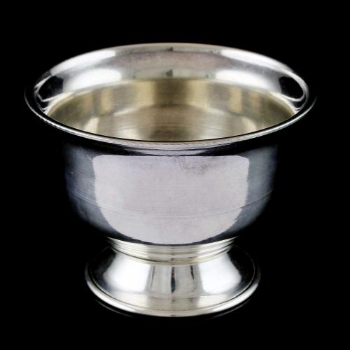 Plain Sandal Cup