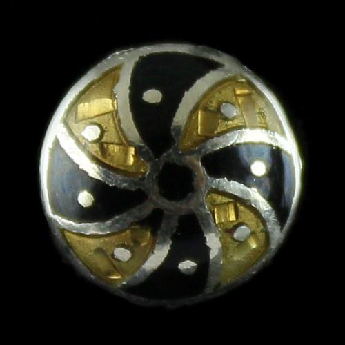 Silver Plated Fancy Design Earrings
