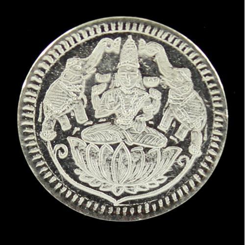 Silver Coin 5gms
