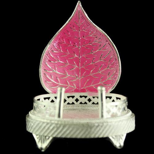 Silver God Hasanam