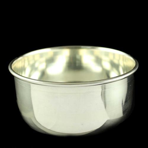 Silver Plain Bowel