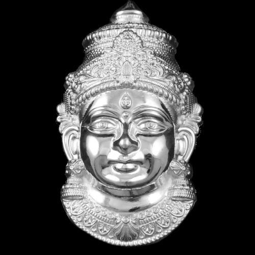 Silver Amman Face