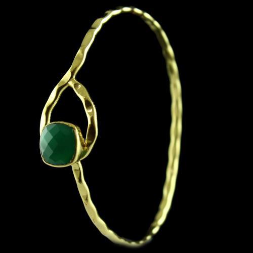 Silver Gold Plated Bracelets