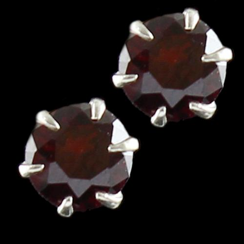 Zircon Stone Stud Earring For Woman