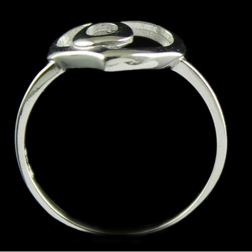 Silver Fancy Design Rings