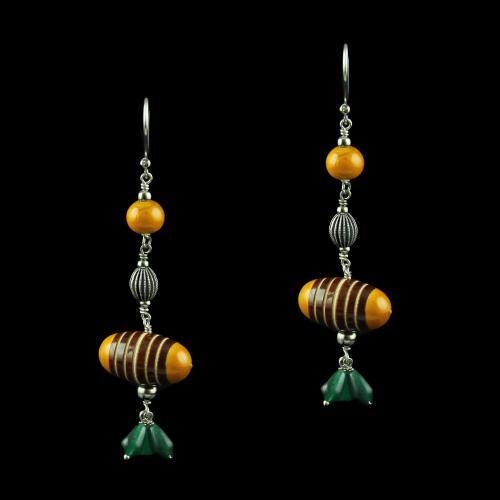 Etikoppaka Hanging Earring