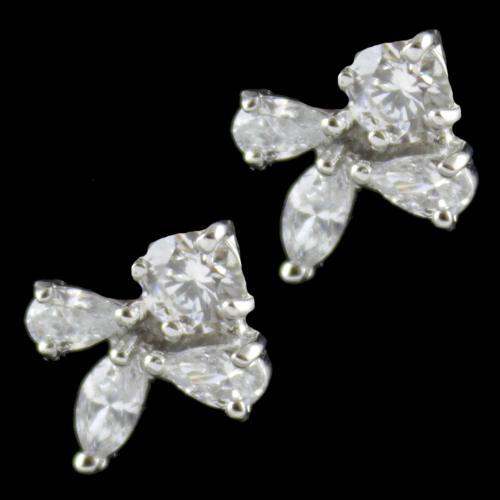 Swarovski Casual Earring