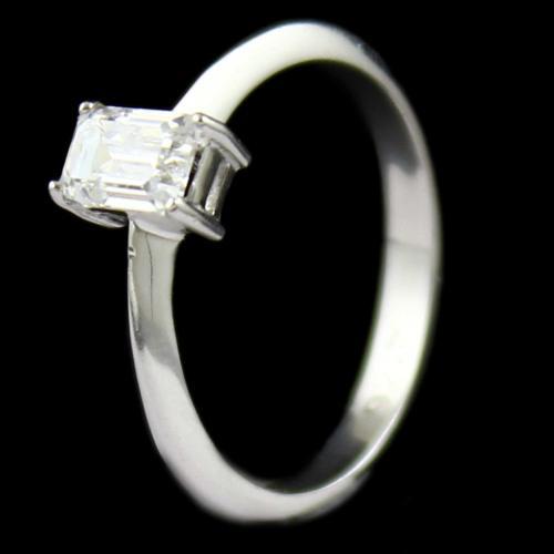 Swarovski Partywear Ring