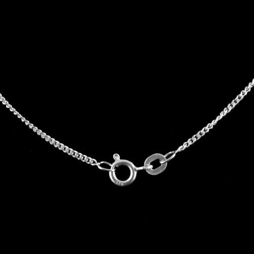 Silver Fancy Design Chain