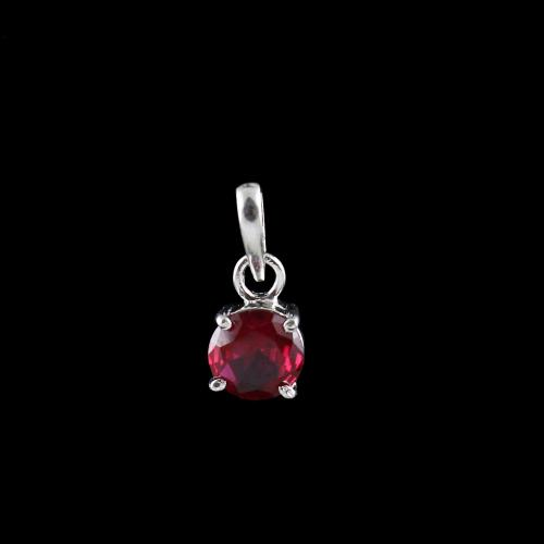 PARTY WARE CZ PENDANT