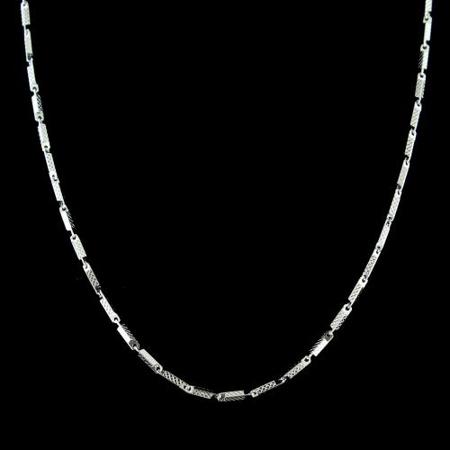 STERLING SILVER DAILY WEAR CHAIN