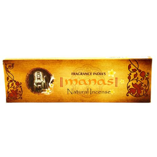 MANAS INCENSE STICKS