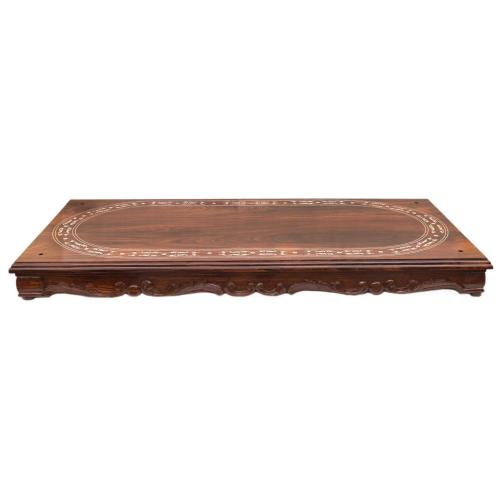 ROSEWOOD JHULA PLANK