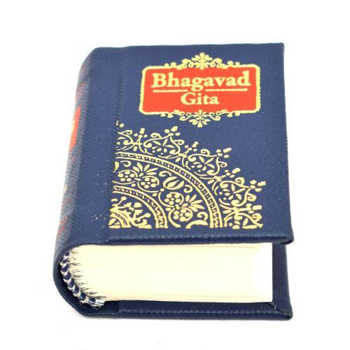 BHAGVAD GITA-ENG-MINI-1008P(055933)