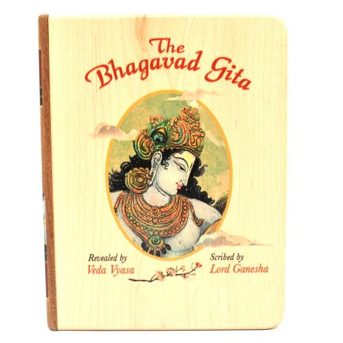 BHAGAVAD GITA-ENG-A6-448P(110618)