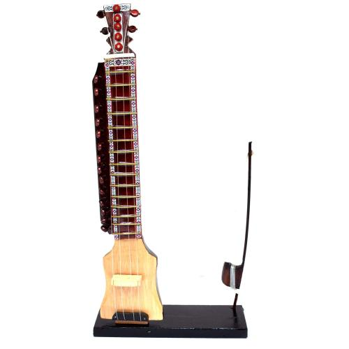 MUSICAL INSTRUMENT DILRUBA