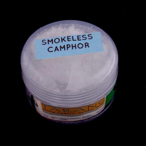 SMOKELESS CAMPHOR