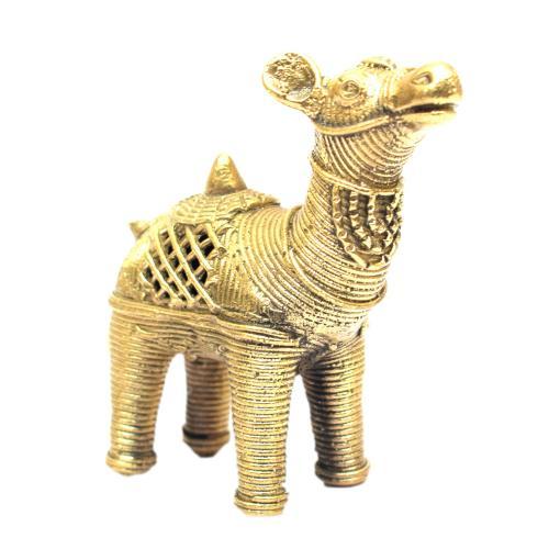 DHOKRA ART CAMEL