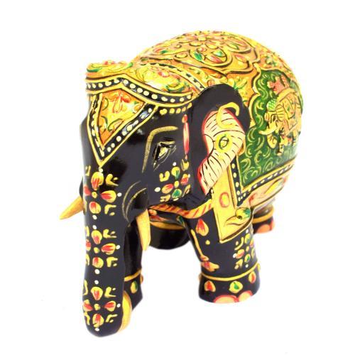 ELEPHANT PAINTED