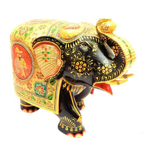ELEPHANT UT JHULDAR NGP