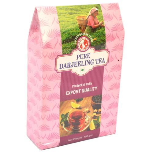PURE DARJEELING TEA