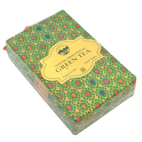 SUPER FINE KANGRA GREEN TEA
