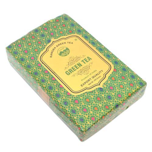 EXPORT QUALITY KANGRA GREEN TEA