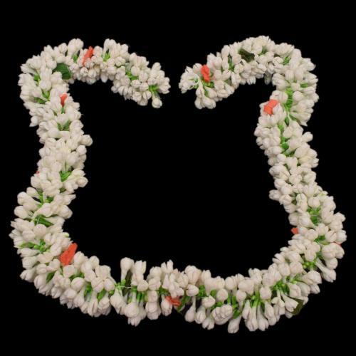 HANDMADE MOGRA FLOWER GARLAND