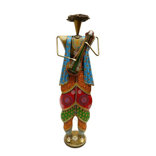 DECORATIVE HANDICRAFTS SARDAR MUSICIAN