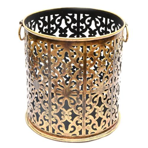 DECORATIVE HANDICRAFTS  JALLI BASKET