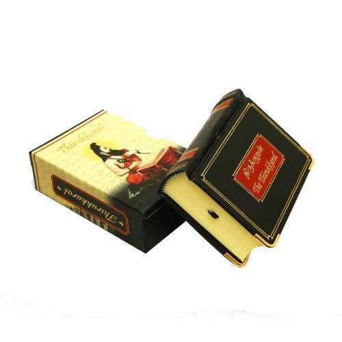 THIRUKKURAL BOOKTAMILENGA7112421