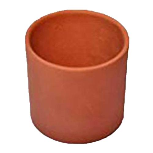TERRACOTTA WATER GLASS