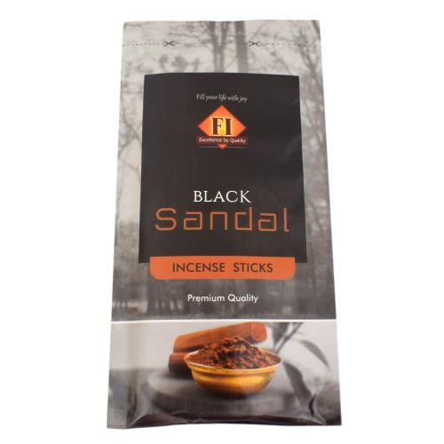 BLACK SANDAL INCENSE STICKS