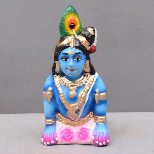 CREEPY KRISHNAN GOLU DOLLS