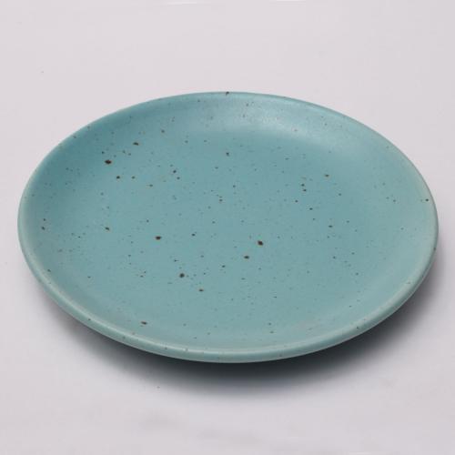 CERAMIC PLATE HANDMADE