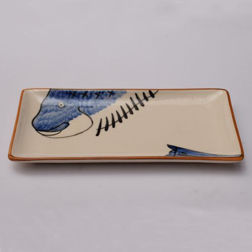 CERAMIC TRAY HANDMADE