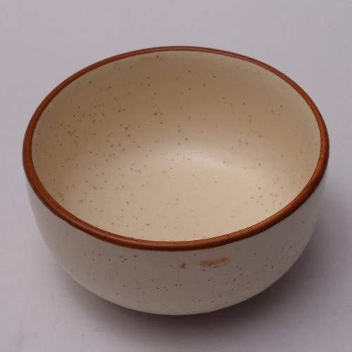 CERAMIC BOWL HANDMADE