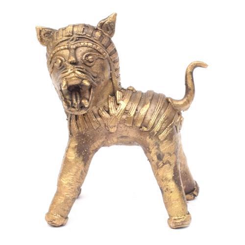 DHOKRA ARTS TIGER